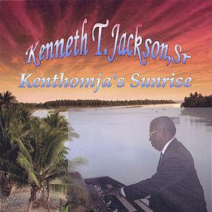 Kenthomja's Sunrise