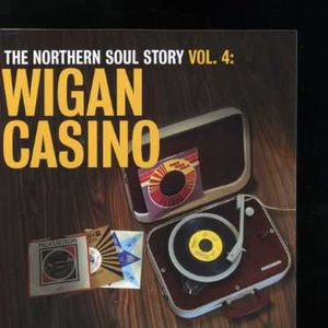 Golden Age of Northern Soul 4 /  WIGAN CASINO [Import]