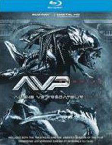 Alien vs Predator: Requiem