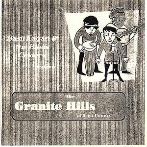 Granite Hills of East County