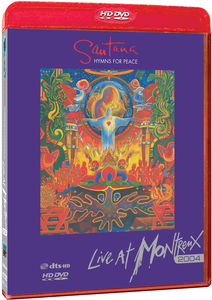 Hymns for Peace: Live at Montreux 2004