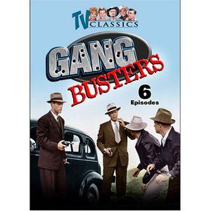 Gang Busters 2