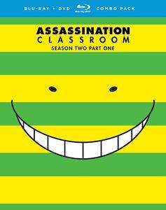 Assassination Classroom: Season Two Part One