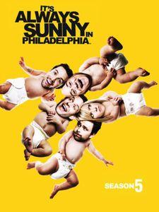 It's Always Sunny in Philadelphia: Season 05
