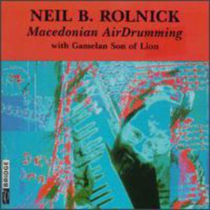 Macedonian Air Drumming