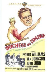 The Duchess of Idaho