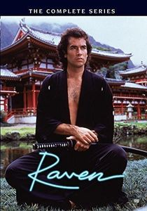 Raven: Complete Series (1992)
