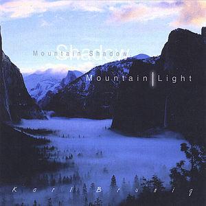 Mountain Shadow Mountain Light