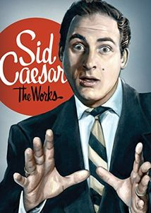Sid Caesar: The Works