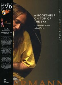 A Bookshelf on Top of the Sky