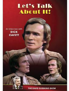 The David Susskind Show: Let's Talk About It! An Interview With Dick Cavett