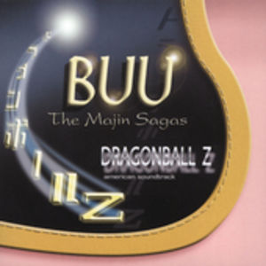 Dragon Ball Z: Buu Majin Sagas (Original Soundtrack)