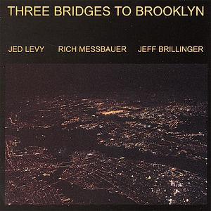 Three Bridges to Brooklyn