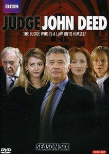 Judge John Deed: Season Six