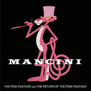 Pink Panther /  Return of the Pink Panther /  O.S.T. [Import]