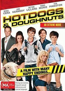 Hotdogs & Doughnuts [Import]