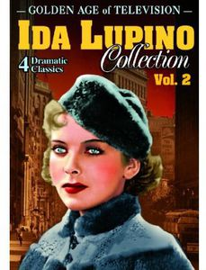 Ida Lupino Collection: Volume 2