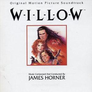 Willow (Original Soundtrack) [Import]