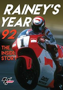 Rainey's Year: 1992 the Inside Story