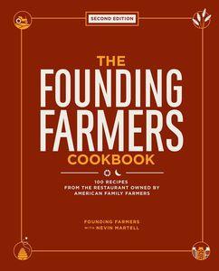 FOUNDING FARMERS COOKBOOK 2E