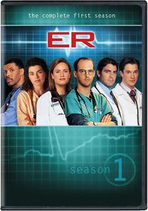 ER: The Complete First Season