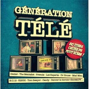 Generation Tele [Import]