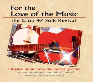 For the Love of the Music /  Various