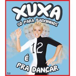 XUXA12 [Import]