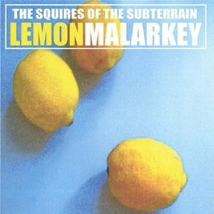 Lemon Malarkey