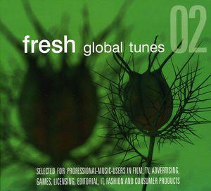 Fresh Global Tunes 02 /  Various