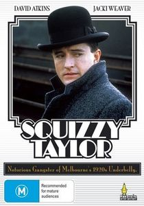 Squizzy Taylor [Import]