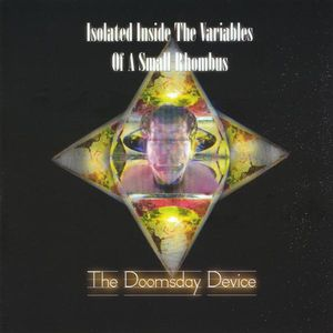 Isolated Inside the Variables of a Small Rhombus