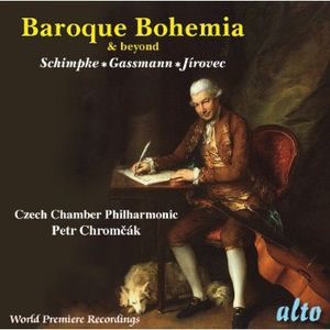 Baroque Bohemia & Beyond VI
