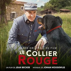 Le Collier Rouge (Original Soundtrack) [Import]
