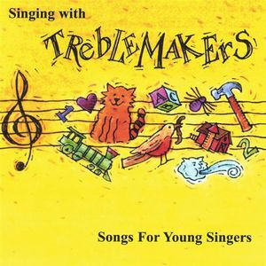 Singing with Treblemakers: Our Favorite Folk Songs