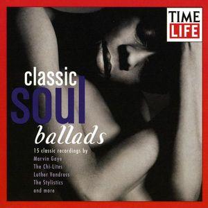 Classic Soul Ballads /  Various