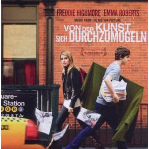 Art of Getting By: Music from Motion Picture /  Various