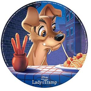 Lady and the Tramp (Music From the Motion Picture)