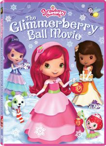 Glimmerberry Ball