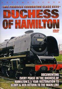 Duchess of Hamilton