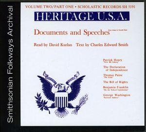 Heritage USA 2: Part 1 /  Various