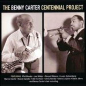 Benny Carter Centennial Project