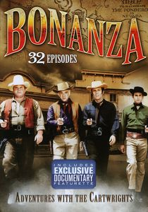 Bonanza: Adventures With the Cartwright