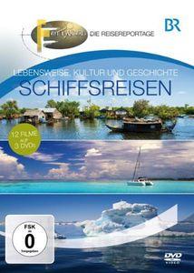Br-Fernweh: Schiffsreisen & Kreuzfahrten