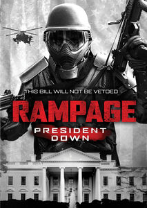 Rampage, President Down