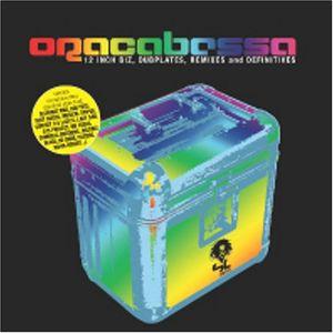 Oracabessa: 12inch biz Dubplates Remixes