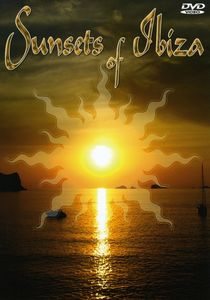 Sunsets of Ibiza