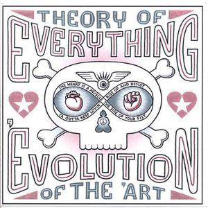 Evolution of the 'Art