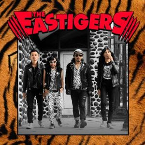 Eastigers [Import] , The Eastigers