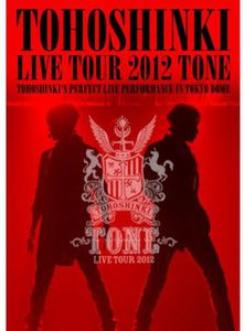 Live Tour 2012 Tone [Import]